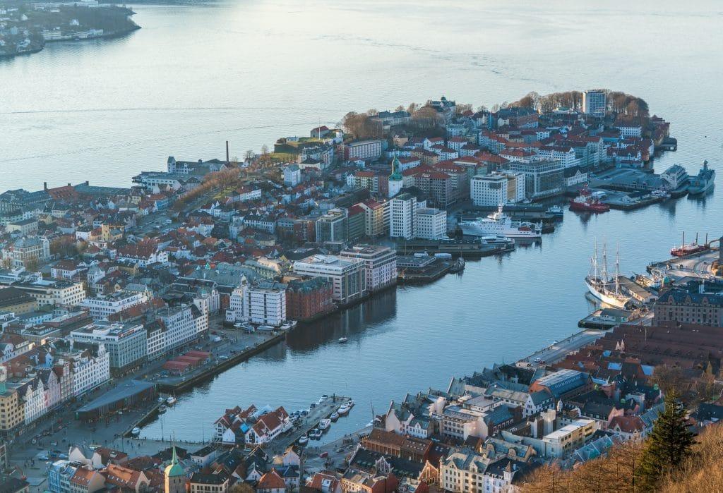 Eiendomsmegler Bergen