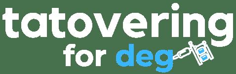 Tatovering for deg logo